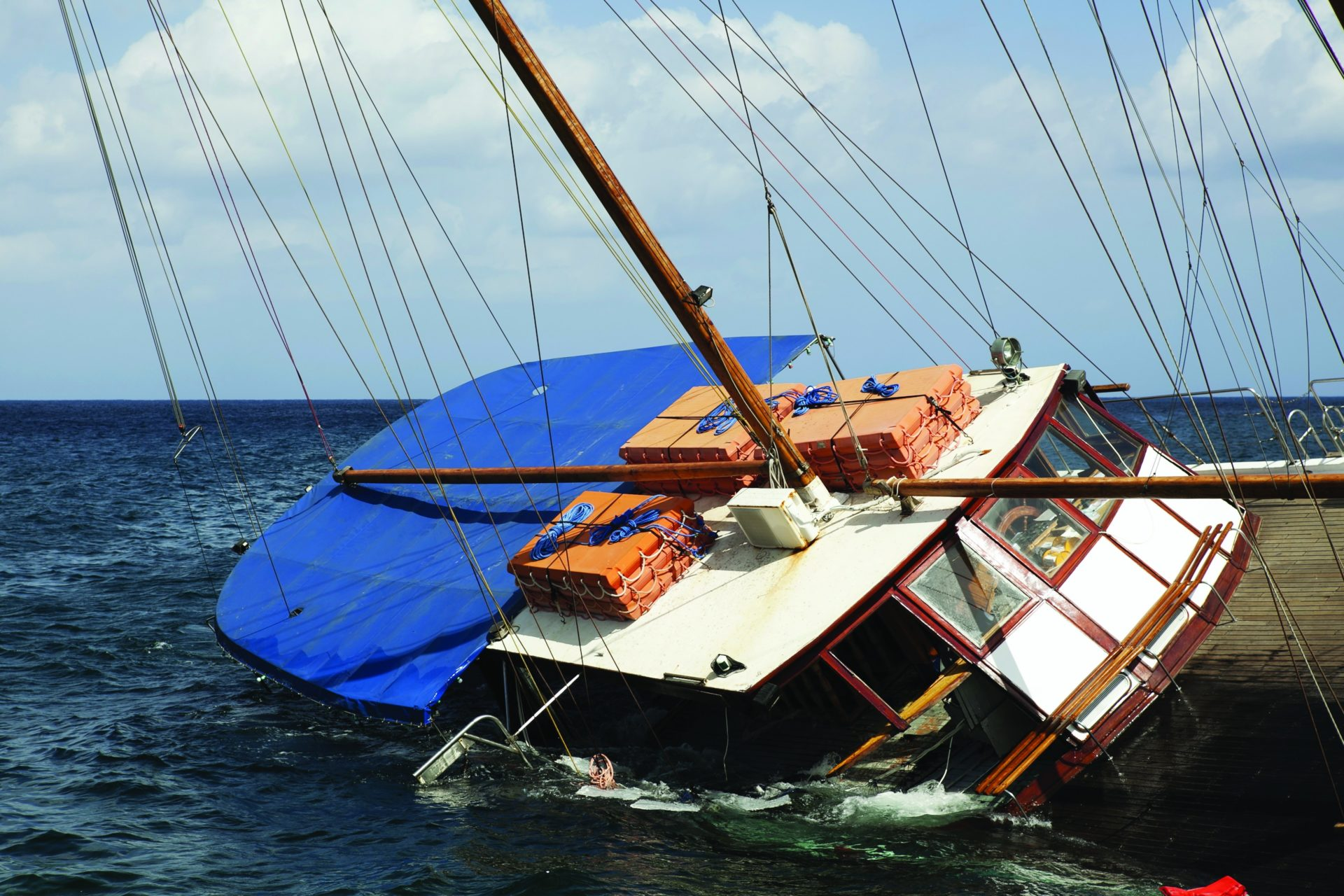 Boat accident lawyer in Nevada