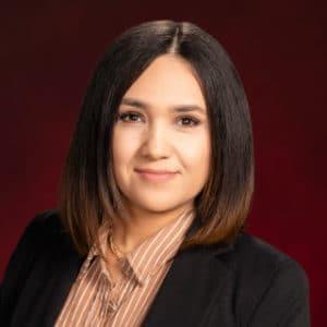 Eliana Rivera of Richard Harris Law