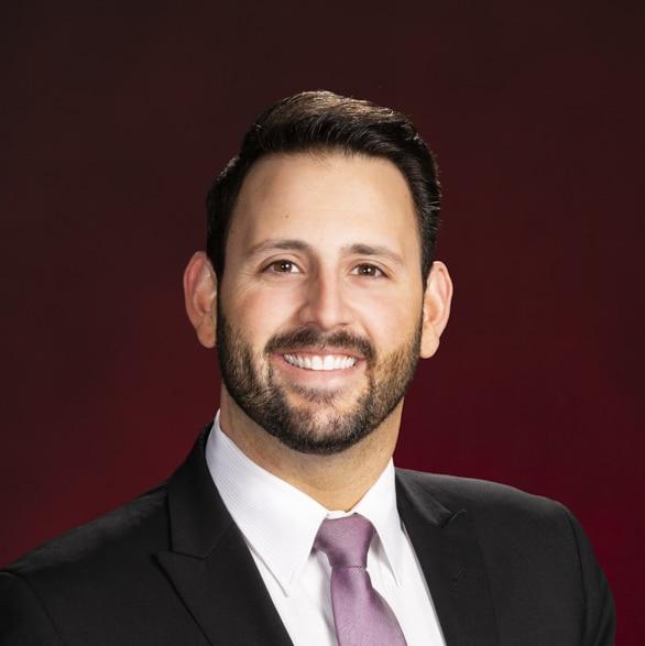 Ryan Zimmer Personal Injury Attorney