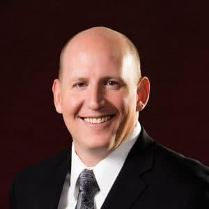 Benjamin P. Cloward Injury Attorney