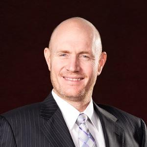 Burke Huber Attorney Richard Harris Law