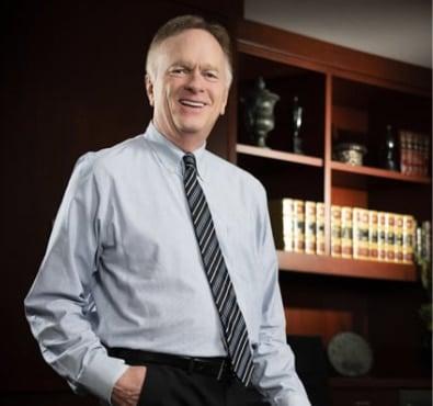 Richard A. Harris Lawyer