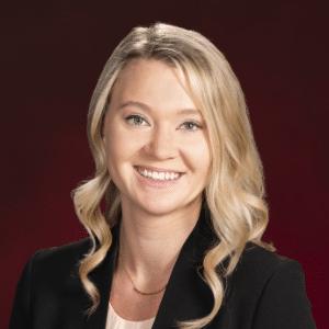 Kaylee A. Havens of Richard Harris Law