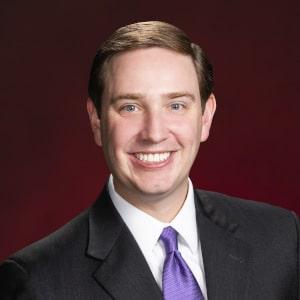 Christen Miles of Richard Harris Law