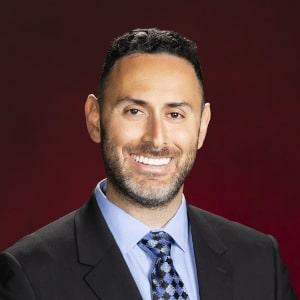 Phillip D. Dorin Personal Injury Attorney