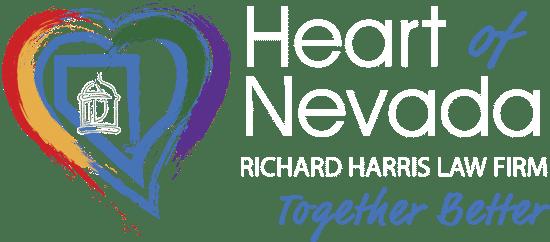 Heart of Nevada. Richard Harris Law